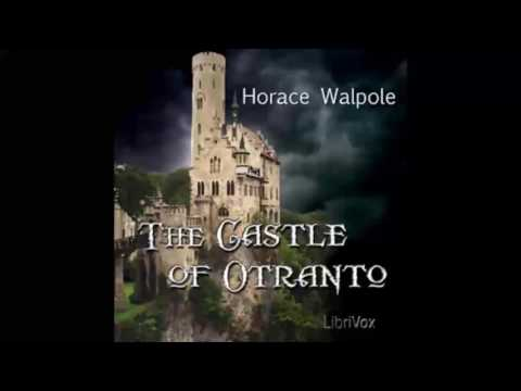 The Castle of Otranto ( Audiobook)