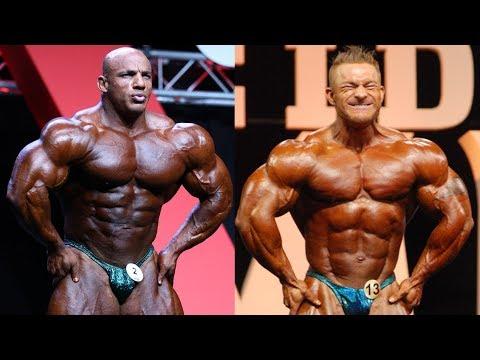 Big Ramy Victory & Flex Lewis Controversy? Heavy Muscle Radio 9-25-17