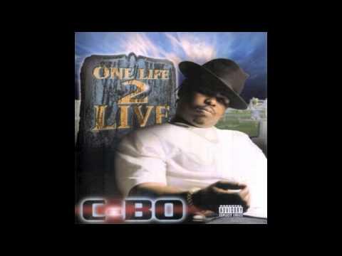 C-Bo - I'm A Fool - One Life 2 Live