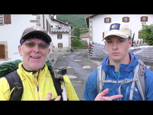 The Camino de Santiago: Journey of Self Discovery  Part One