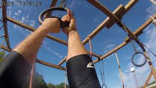 Terrain Race D.C - 2017 (All Obstacles)