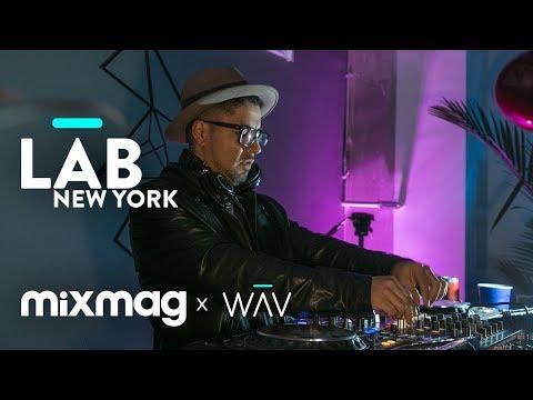 PILLOWTALK (DJ Set) in The Lab NYC