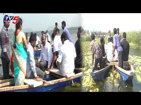 సాగర తీరంలో సుందర ప్రదేశం..! | Kondakarla Ava | TV5 News