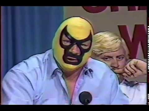Cwf A Salute To The Legend The Assassin Turns 80 Youtube Even for a seasoned wrestling fan like myself, the name of joe hamilton and the assassin doesn't instantly. cwf a salute to the legend the assassin turns 80