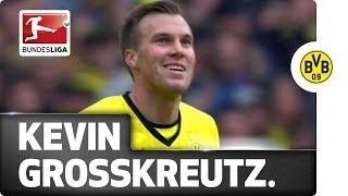 Player of the week - kevin grosskreutz