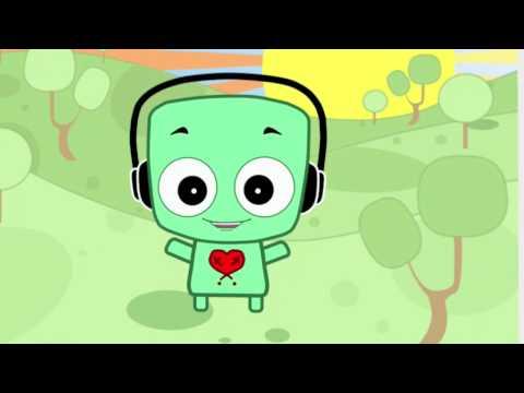 The ABCs Song  BuddyBot