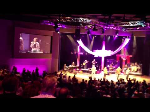 Our Church! Crossroads Of Odessa Texas