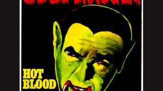 Hot Blood  -  Soul Dracula