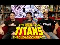 The Best Teen Titans Story (The Judas Contract) - Back Issues
