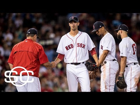 Red Sox's punishment for sign-stealing expected soon | SportsCenter | ESPN