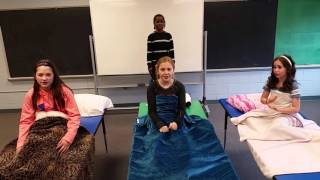stitches istep remix 2016 silver creek elementary song parody music video
