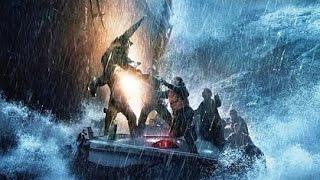 И грянул шторм - 2-й Русский HD Трейлер 2016