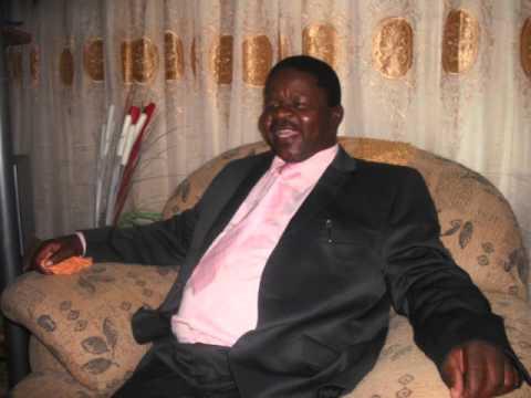 Moruti Shoba - Ngikhalela Umoya