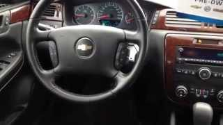 2011 Chevrolet Impala LT ONSTAR|BLUETOOTH|MP3 PLAYBACK