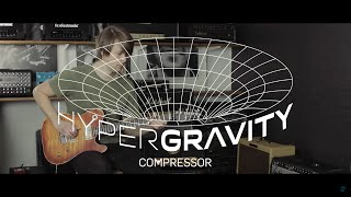 0% Talk 100% Tones - HyperGravity Compressor