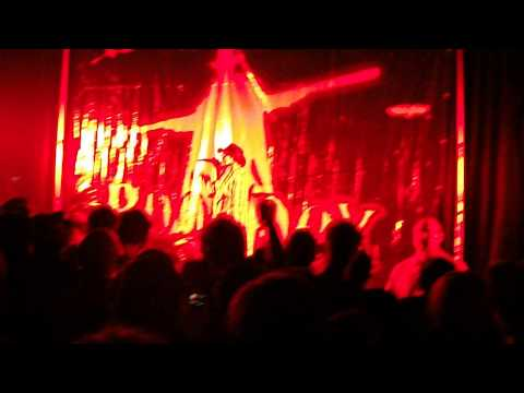 Boondox - Freak Bitch (Hallowicked 2013)