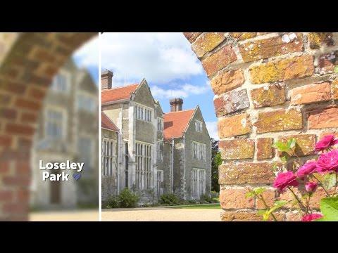 Visit Guildford's Heritage