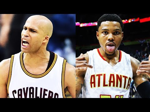 10 NBA Players You Didn't Know Have Been Jailed or Arrested