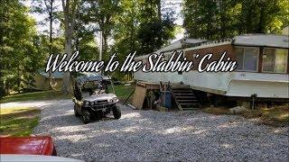 My $5,000 Mobile home Renovation on the lake. EP.2