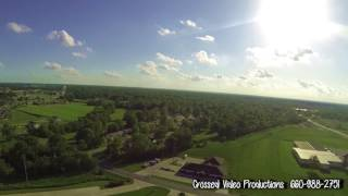 Kirksville, Missouri Aerial Videography Service