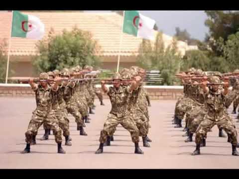 أغنية تركية عن الجزائر