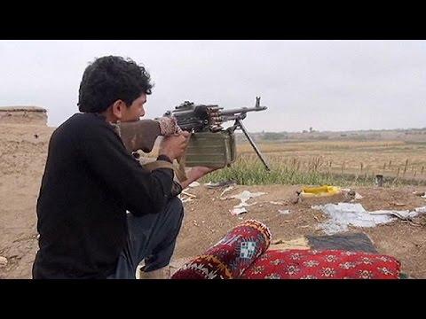 تلاش طالبان برای تصرف کامل ولسوالی «سنگین» در ولایت هلمند افغانستان