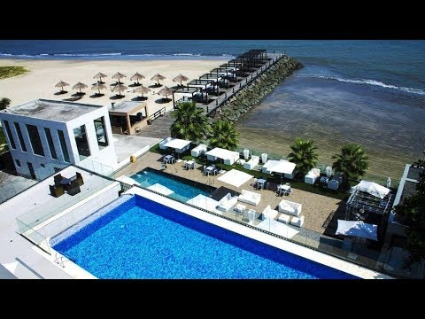 Top10 Recommended Hotels In Equatorial Guinea, Africa