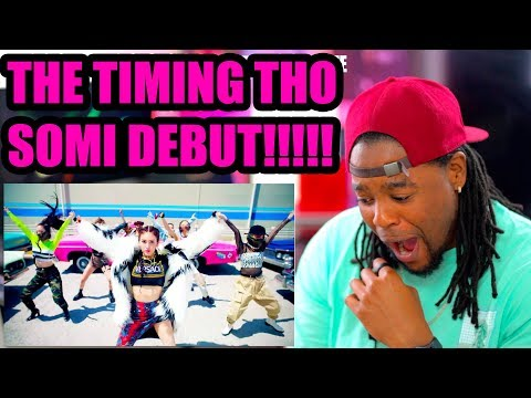 SOMI (전소미) - 'BIRTHDAY' M/V | Debut Reaction!!!