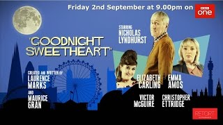 my thoughts on the one off special of goodnight sweetheart