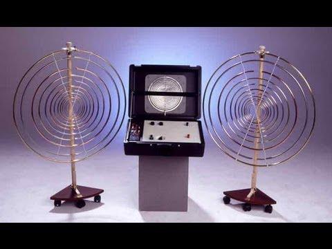 Lakhovsky Multiple Wave Oscillator 1 of 4