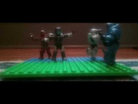 Halo Dance Party