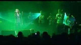Roisin Murphy - Sinking Feeling (Live at Paradiso)