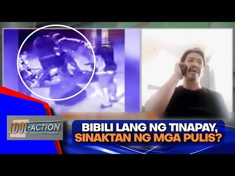 Download Lalaking bibili lang ng tinapay, binugbog at inaresto ng mga pulis