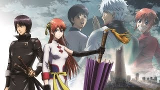 'Gintama: The Movie: The Final Chapter: Be Forever Yorozuya' Trailer 3 (English Subbed)