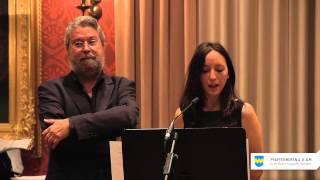 Laura Maire Trägerin des Kulturförderpreises 2012 der Stadt Pfaffenhofen