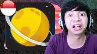 Seru Gila Ni Game - Planet Quest -  Indonesia IOS Gameplay