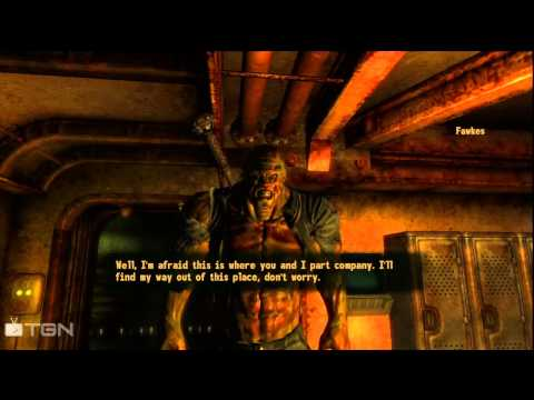 Fallout 3 (66) Vault 87: Within Our Grasp