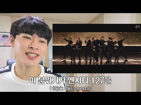 Ya, Benar! Ini Adalah Performance Dari Idol Korea! NCT 127 - Regular