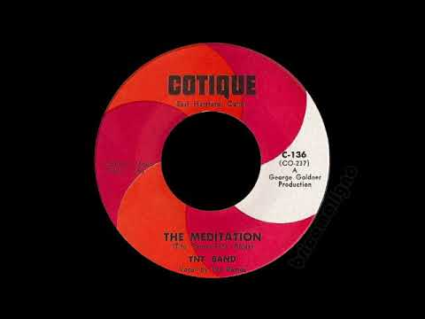 TNT Band - The Meditation