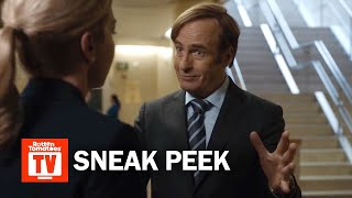 Better Call Saul S05 E01 Sneak Peek | 'I Stay Saul Goodman' | Rotten Tomatoes TV