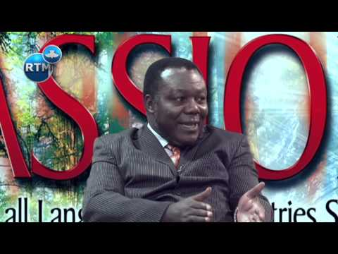 Celebrating 30 years of JTL with Pastor Kiluba on RTM Part 1