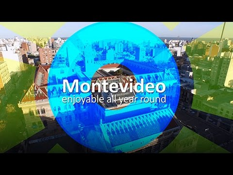 DISCOVER MONTEVIDEO