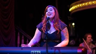 """Mary Lambert's Coming Out Story: It Wasn't """"Smooth Sailing"""""""