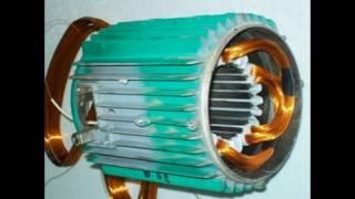 Ремонт электродвигателей своими руками