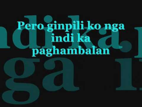 Tonto na Gugma - Bisaya Ilonggo Song | Doovi