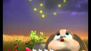 Snuggle bunny song with lyrics