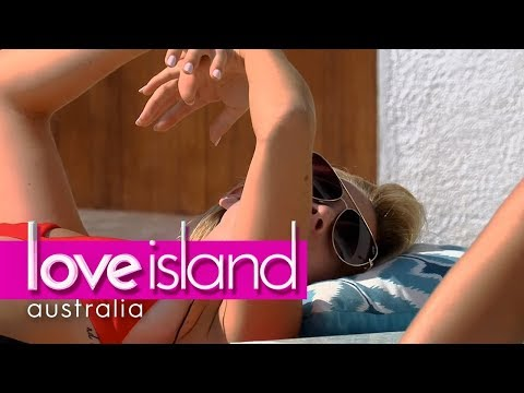 Cassidy thinks Dom just isn't that into her | Love Island Australia 2018Kaynak: YouTube · Süre: 2 dakika17 saniye