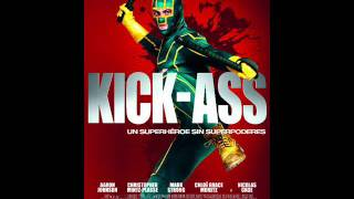 KICK ASS OST  THERES A POT A BREWIN THE LITTLES ONES