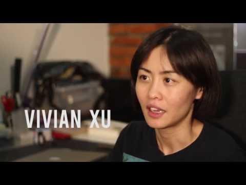 NYU Shanghai iGEM Vivian Xu Interview