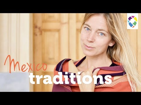 Explore The Traditions Of Mexico | Chiapas Travel Videos - Ep. 030